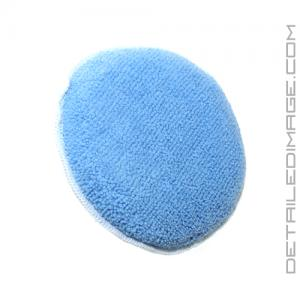 DI Microfiber Applicator Pad - Circle