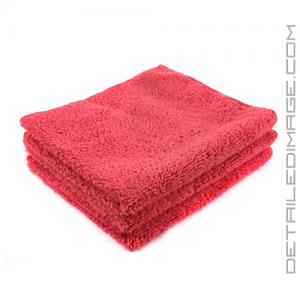 "DI Microfiber Two Sided Multi-Purpose Towel - 3 pack - 12"" x 14"""