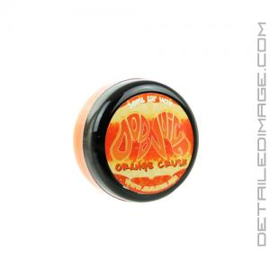 Dodo Juice Orange Crush Soft Wax - 30 ml