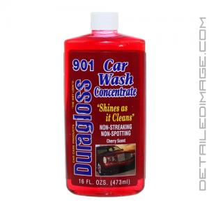 Duragloss Car Wash Concentrate #901 - 16 oz