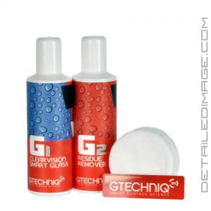 Gtechniq G1 ClearVision Smart Glass - 100 ml