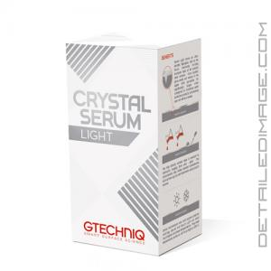 Gtechniq Crystal Serum Light - 50 ml