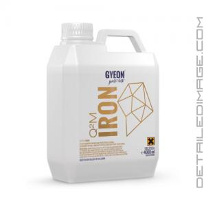 Gyeon Iron - 4 L
