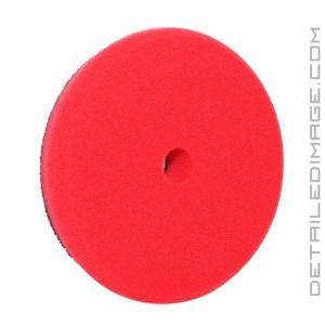 Lake Country Force Red Ultra Fine Finishing Pad - 6.5""