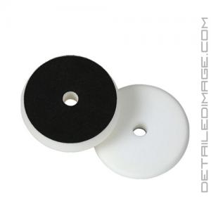 Lake Country Force White Polishing Pad - 5.5""