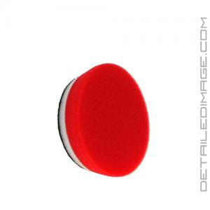 Lake Country HD Orbital Red Finishing Pad - 3""