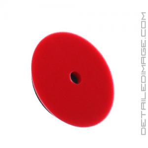 Lake Country HD Orbital Red Finishing Pad - 6""