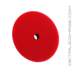 Lake Country HD Orbital Red Finishing Pad - 7""
