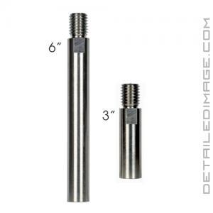 """Lake Country Rotary Extensions Kit - 3"""" and 6"""""""