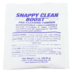 Snappy Clean Boost Pad Cleaner