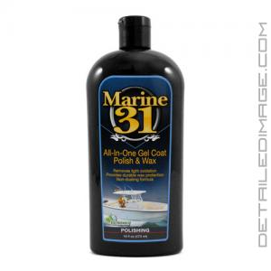 Marine 31 All In One Gel Coat Polish and Wax - 16 oz