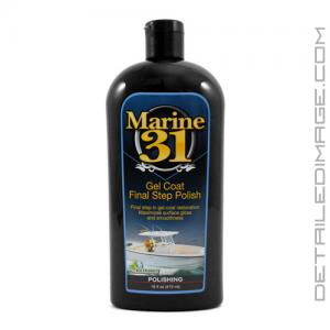 Marine 31 Gel Coat Final Step Polish - 16 oz