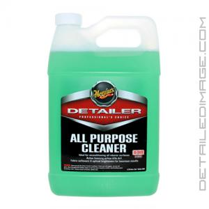 Meguiar's All Purpose Cleaner D101 - 128 oz