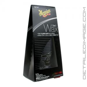 Meguiar's Black Wax G620 - 7 oz