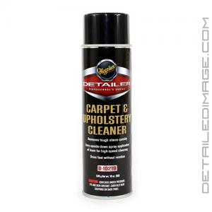 Meguiar's Carpet and Upholstery Cleaner D102 - 19 oz