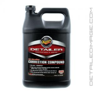 Meguiar's DA Microfiber Correction Compound - 128 oz