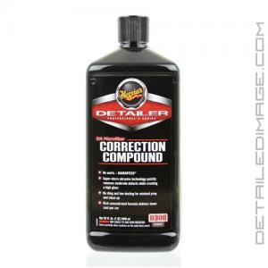 Meguiar's DA Microfiber Correction Compound D300 - 32 oz