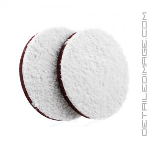 Meguiar's DA Microfiber Cutting Disc Buffing Pad - 2 pack - 5""