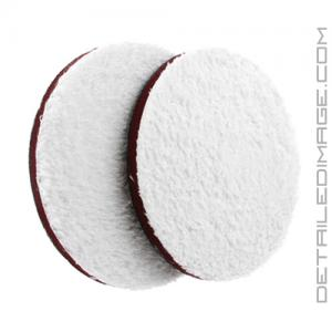 Meguiar's DA Microfiber Cutting Disc Buffing Pad - 2 pack - 6""