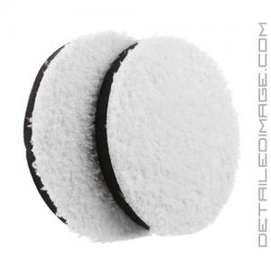Meguiar's DA Microfiber Finishing Disc Buffing Pad - 2 pack - 6""