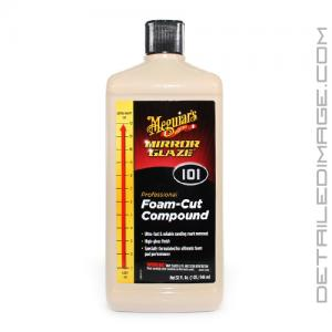 Meguiar's Foam Cut Compound M101 - 32 oz