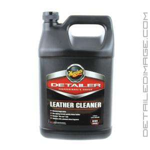 Meguiar's Leather Cleaner - 128 oz