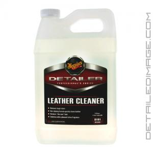 Meguiar's Leather Cleaner D181 - 128 oz