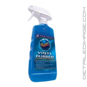Meguiar's Marine/RV Vinyl & Rubber Cleaner Protectant 57 - 16 oz