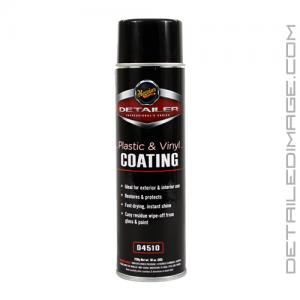 Meguiar's Plastic and Vinyl Coating D45 - 10 oz