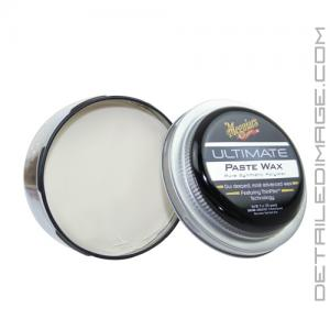 Meguiar's Ultimate Paste Wax G182 - 11 oz