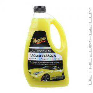 Meguiar's Ultimate Wash & Wax G177 - 48 oz
