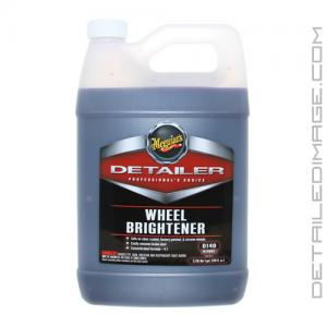 Meguiar's Wheel Brightener D140 - 128 oz