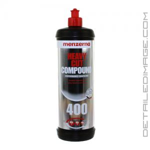 Menzerna Heavy Cut Compound 400 - 32 oz