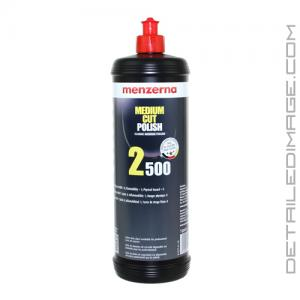 Menzerna Medium Cut Polish MC 2500 - 32 oz
