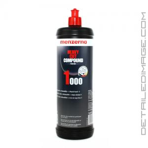 Menzerna Heavy Cut Compound 1000 - 32 oz