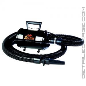 Metro Vacuums Blaster Car Dryer