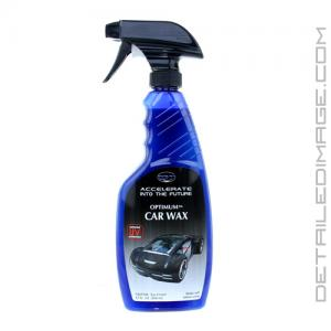Optimum Car Wax - 17 oz