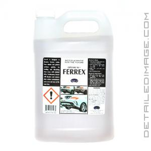 Optimum FerreX Iron Remover - 128 oz