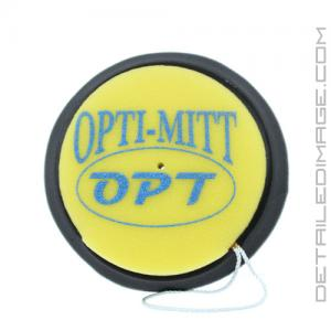 "Optimum Opti-Mitt 8"" Foam Wash Mitt"