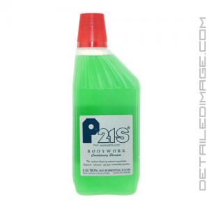 P21S Bodywork Conditioning Shampoo - 500 ml
