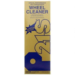 Gel Wheel Cleaner