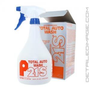 Total Auto Wash