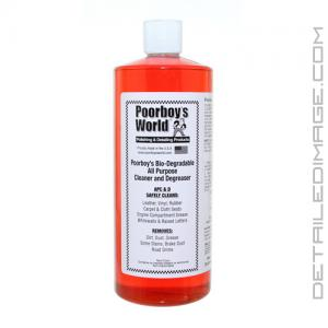 Poorboy's World Bio APC & Degreaser - 32 oz