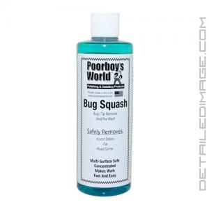 Poorboy's World Bug Squash - 16 oz