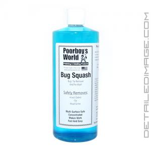 Poorboy's World Bug Squash - 32 oz