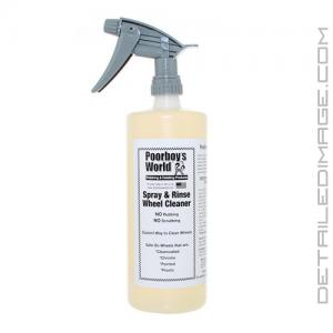 Poorboy's World Spray & Rinse - 32 oz