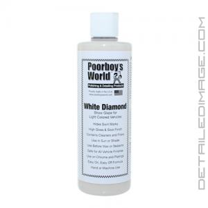 Poorboy's World White Diamond - 16 oz