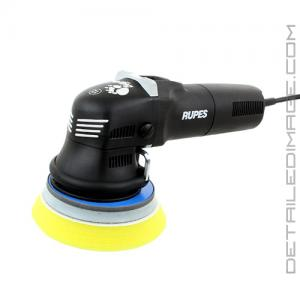 Rupes BigFoot Random Orbital Polisher - LHR 12E Duetto