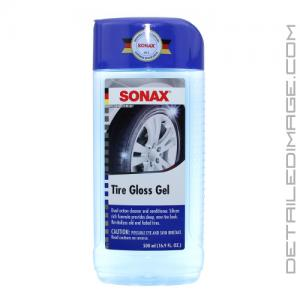 Sonax Tire Gloss Gel - 500 ml