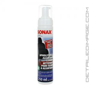 Sonax Upholstery & Alcantara Cleaner - 250 ml